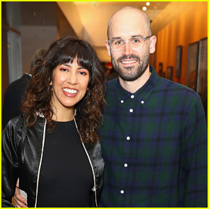 Brooklyn Nine-Nine's Stephanie Beatriz & Husband Brad Hoss Welcome First Child!