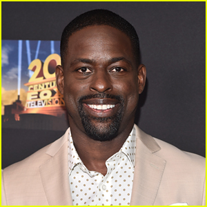 Sterling K. Brown To Star in Action Thriller Movie 'Coyote Blue'