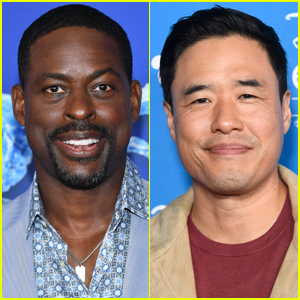 Sterling K. Brown & Randall Park Team Up for Upcoming Action-Comedy!