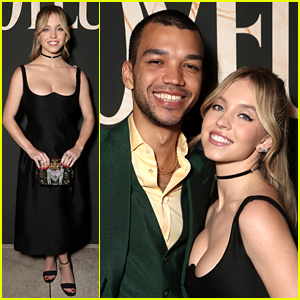Sydney Sweeney Tells Funny Story About What Happened at 'The Voyeurs' Premiere!