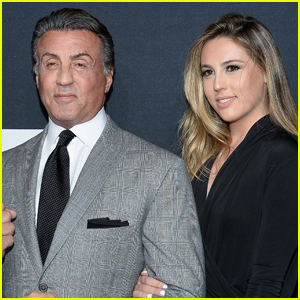 Sylvester Stallone Celebrates Daughter Sophia's 25th Birthday with Sweet Tribute