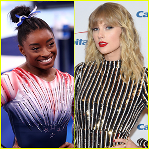 Taylor Swift Narrates New Olympic Video All About Simone Biles; Praises Her Talents On & Off The Mat