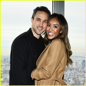 'Bachelorette' Tayshia Adams Reveals Challenges in Her Relationship With Zac Clark