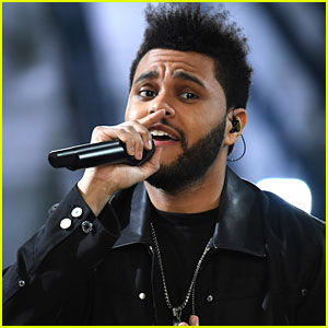 The Weeknd Says He's 'Sober Lite,' Explains His Current Relationship with Alcohol, Weed, & Drugs