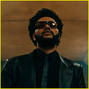 The Weeknd Drops 'Take My Breath' Song - Read Lyrics & Watch the Video Here!