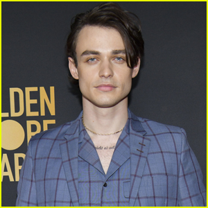 Thomas Doherty Opens Up About His Sexuality & Why He Doesn't Like Labels