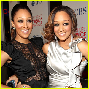 Tia Mowry Updates Fans on Possible 'Sister, Sister' Reboot