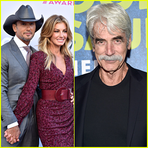 Tim McGraw & Faith Hill Will Star in Yellowstone Prequel for Paramount+ With Sam Elliott