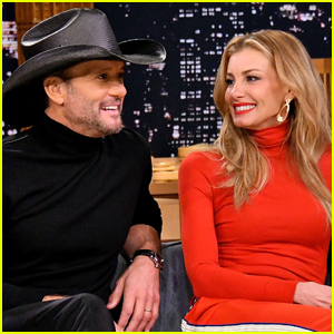 Tim McGraw Credits Wife Faith Hill for Helping Him Get Sober, Says She 'Changed My Life'