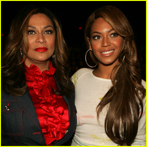 Tina Knowles-Lawson Defends Daughter Beyonce Amid Tiffany Diamond Controversy