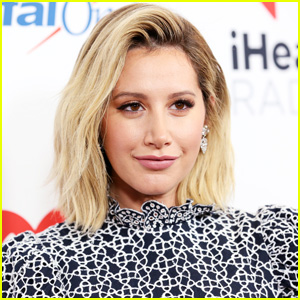 Ashley Tisdale Would Not Play Her 'High School Musical' Character Sharpay Evans Again