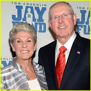 Super Bowl Winning Coach Tom Coughlin Reveals His Wife's Diagnosis in Heartbreaking Essay