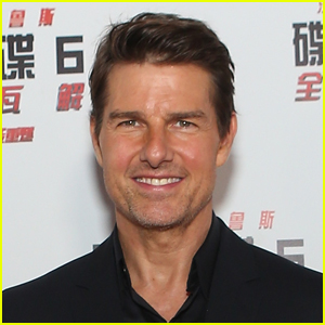 Tom Cruise's $190,000 BMW Stolen While Filming 'Mission: Impossible'