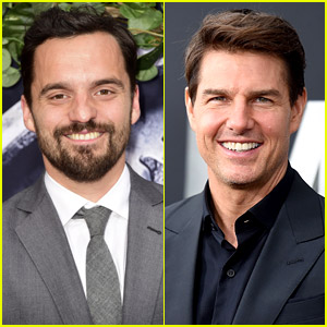 Tom Cruise's Former Co-Star Jake Johnson Reacts to His Viral Leaked Audio