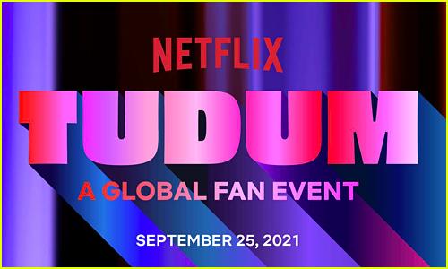 Netflix's Announces First Ever Global Fan Event 'Tudum' with Sneak Peeks at 'Bridgerton,' 'The Witcher' & More!