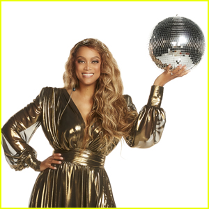 Tyra Banks Addresses 'Dancing with the Stars' Live Screwup