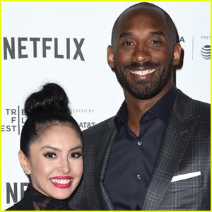 Vanessa Bryant Pens Heartfelt Message to Late Husband Kobe on His Birthday
