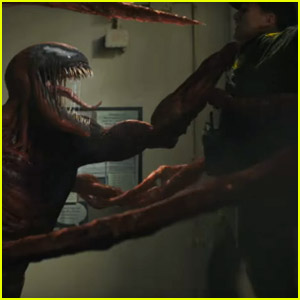 'Venom 2' Release Date Moved Again as Delta Variant Surges