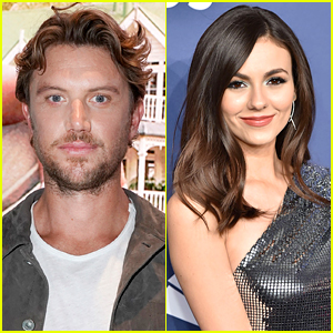 Adam Demos To Star With Victoria Justice in New Netflix Rom-Com Movie