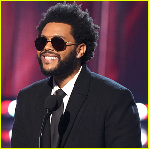 The Weeknd's New Video Was Pulled From Imax Theaters - Find Out Why!