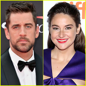 Why Aaron Rodgers Thinks It's 'Going to Be a Good Thing' to Spend Time Apart From Shailene Woodley