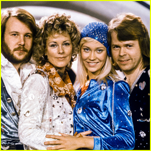 ABBA Returns After Nearly 40 Years With New Album 'Voyage' & Live Show!