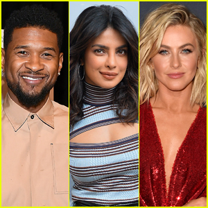 Usher, Priyanka Chopra Jonas & Julianne Hough Are Hosting a Reality TV Competition for Activists