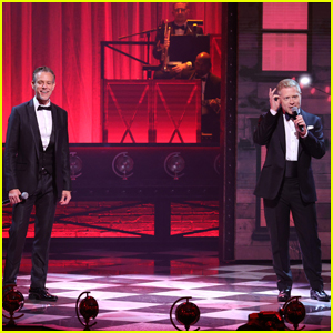 Adam Pascal & Anthony Rapp Reunite for Performance of 'What You Own' from 'Rent' at Tony Awards 2020 - Watch!