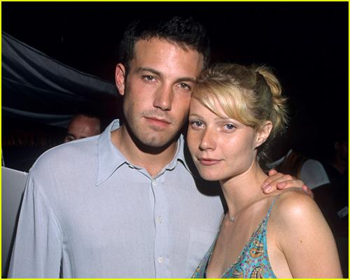 Ben Affleck and Gwyneth Paltrow photo