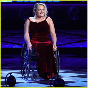 Ali Stroker Stuns With Amazing Performance at Tony Awards 2020