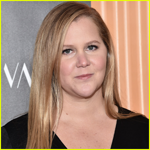 Amy Schumer Reveals She Had Her Uterus & Appendix Removed Due to Endometriosis