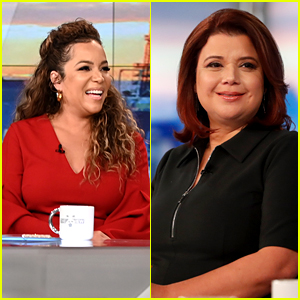 There's a Big Twist in the Whole 'The View' COVID Fiasco