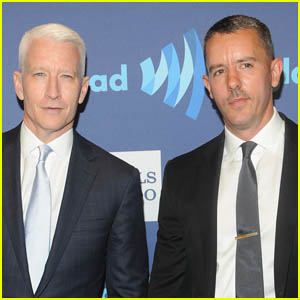 Anderson Cooper Talks Co-Parenting with Ex Benjamin Maisani: 'We Get Along Great'