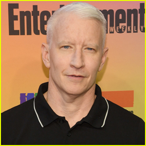 Anderson Cooper Opens Up About Possibly Having More Kids