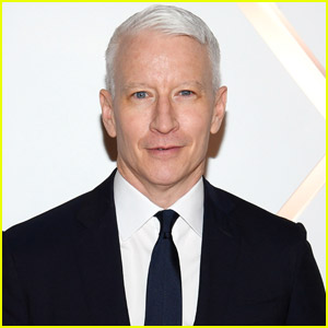 Anderson Cooper Won't Be Leaving His Son an Inheritance