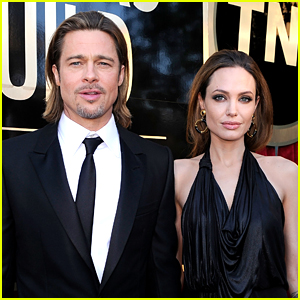 Angelina Jolie Says She Fought with Brad Pitt Over His Involvement with Harvey Weinstein, Years Before #MeToo