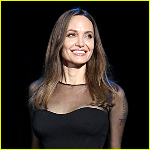 Angelina Jolie Shares Rare Personal Photos of Zahara & Shiloh, Reveals Their Summer Reading Picks