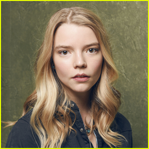 Anya Taylor-Joy Explains What Life Was Like as the Youngest of Six