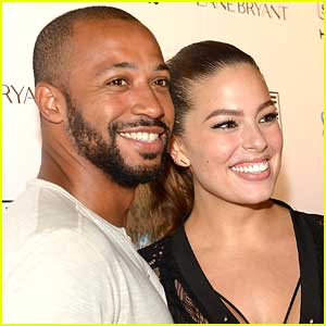 Ashley Graham Is Pregnant with Twins!