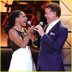 Audra McDonald & Brian Stokes Mitchell Bring the House Down with 'Ragtime' Performance at Tonys 2020 (Video)
