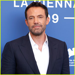 Ben Affleck Reveals What He Hopes Fans Take Away From 'The Last Duel'