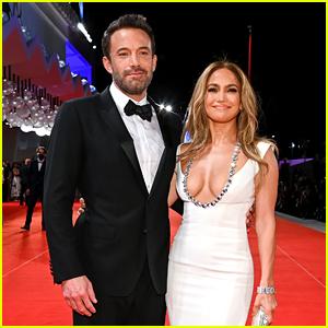 Fans Discovered Something Surprising About Ben Affleck & Jennifer Lopez...