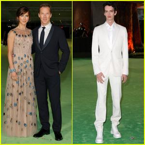 Benedict Cumberbatch & Kodi Smit-McPhee Bring 'Power' to Academy Museum of Motion Pictures Opening Gala