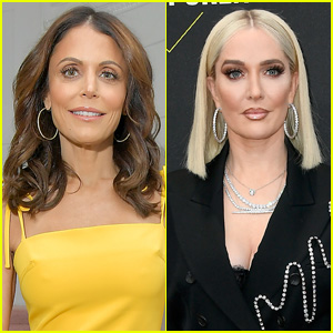 Bethenny Frankel Clarifies Comments She Made About Erika Jayne's Legal Troubles