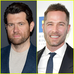 Billy Eichner's New Movie 'Bros' Will Make History With an All-LGBTQ+ Cast
