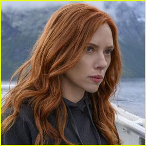 Scarlett Johansson Speaks Out After Settling 'Black Widow' Lawsuit with Disney, New Project Confirmed