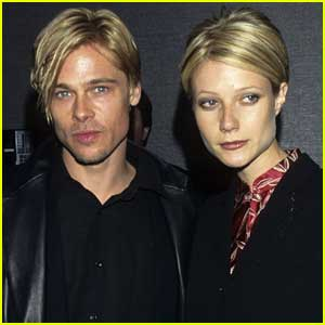 Gwyneth Paltrow Reveals If She & Brad Pitt Purposely Matched Their Haircuts in the 1990s
