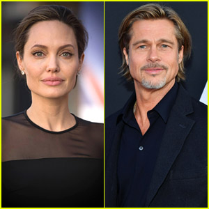 Brad Pitt Files Petition To Reverse Judge's Dismissal In His Custody Battle With Angelina Jolie