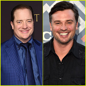 CW Picks Up 'Professionals' Series With Brendan Fraser & Tom Welling
