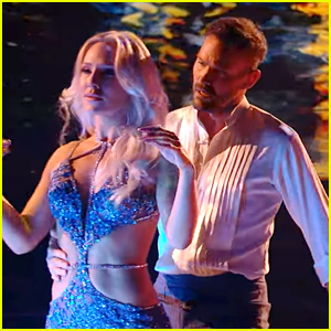 Brian Austin Green's Week 2 Dance on 'DWTS' Was Inspired by His Date Night with Sharna Burgess (Video)